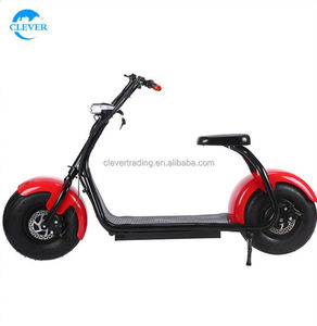 Wholesale Citycoco 2017 New Design Electric Scooter Products