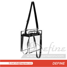 Clear Bag With Zipper Closure China Professional Manufacturer