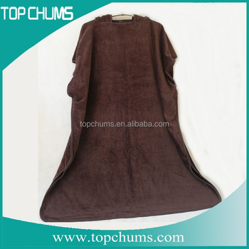 3de1c85054 Hooded Blanket Shawl Cloak Crape Wrap Adult Hooded Bath Towels - Buy ...