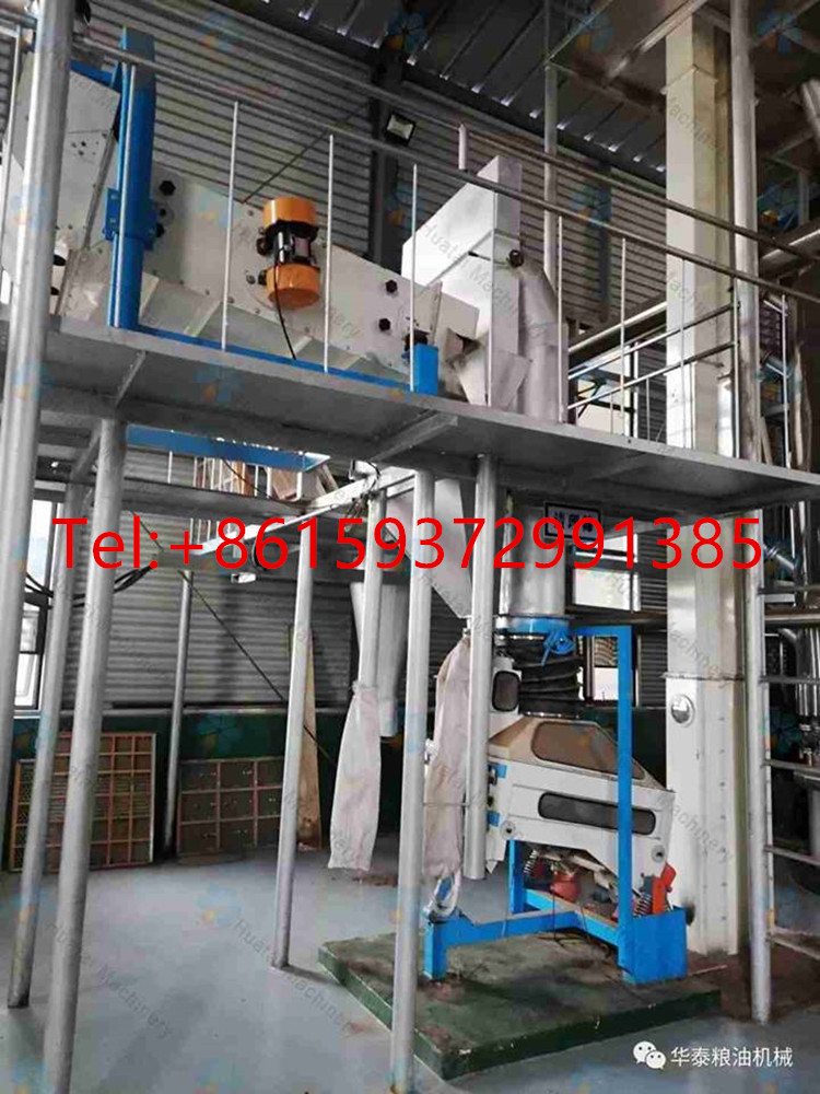 China suppliers sunflower oil making machine oil press processing machine
