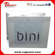 New design led gift packaging with great price