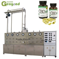 Hot new products super critical co2 extraction device original and
