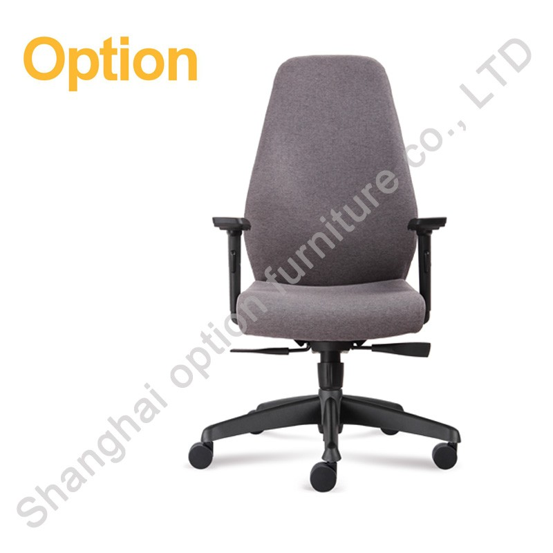 Classical Electric Height Adjustable office chair with wheels