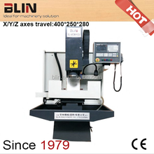 Support 4 axis High Quality used mini cnc milling machine,used cnc vertical machining center,mini cnc machine center