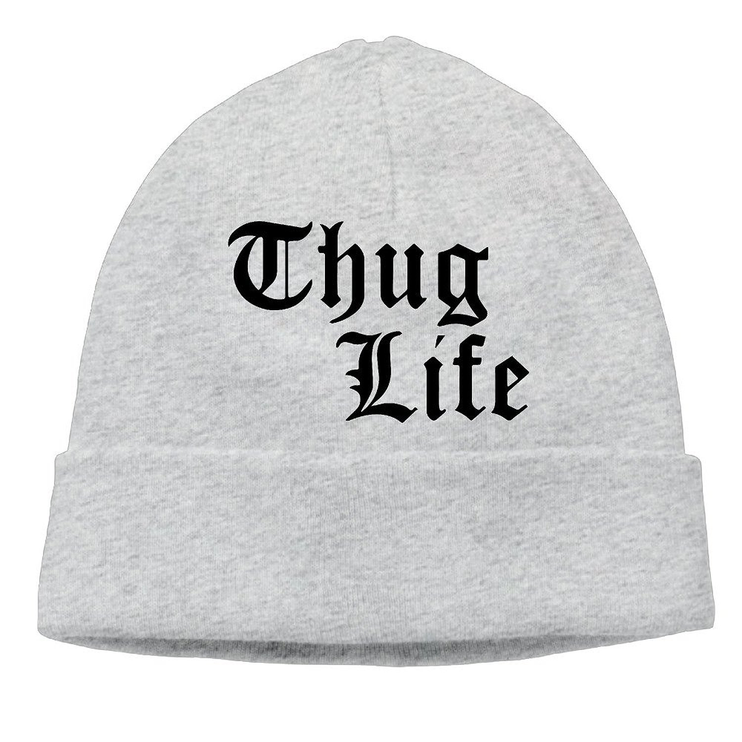 64878d9099f2f5 Cheap Thug Life Beanie, find Thug Life Beanie deals on line at ...