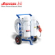Diesel filtration oil purification treatment machine