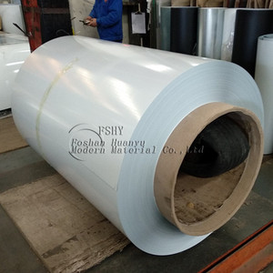 Factory Whiteboard Galvanized Steel in Coil\Sheet Cheap Price Whiteboard Material
