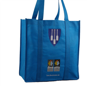 Certificate Carry Foldable Reusable Shopping Bag