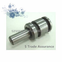 Customed service high precision non-standard CNC machining shaft made in China