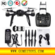 Walkera Aibao 2.4G 12CH WIFI GPS DEVO F8E Quadcopter Drone With 4K HD Camera