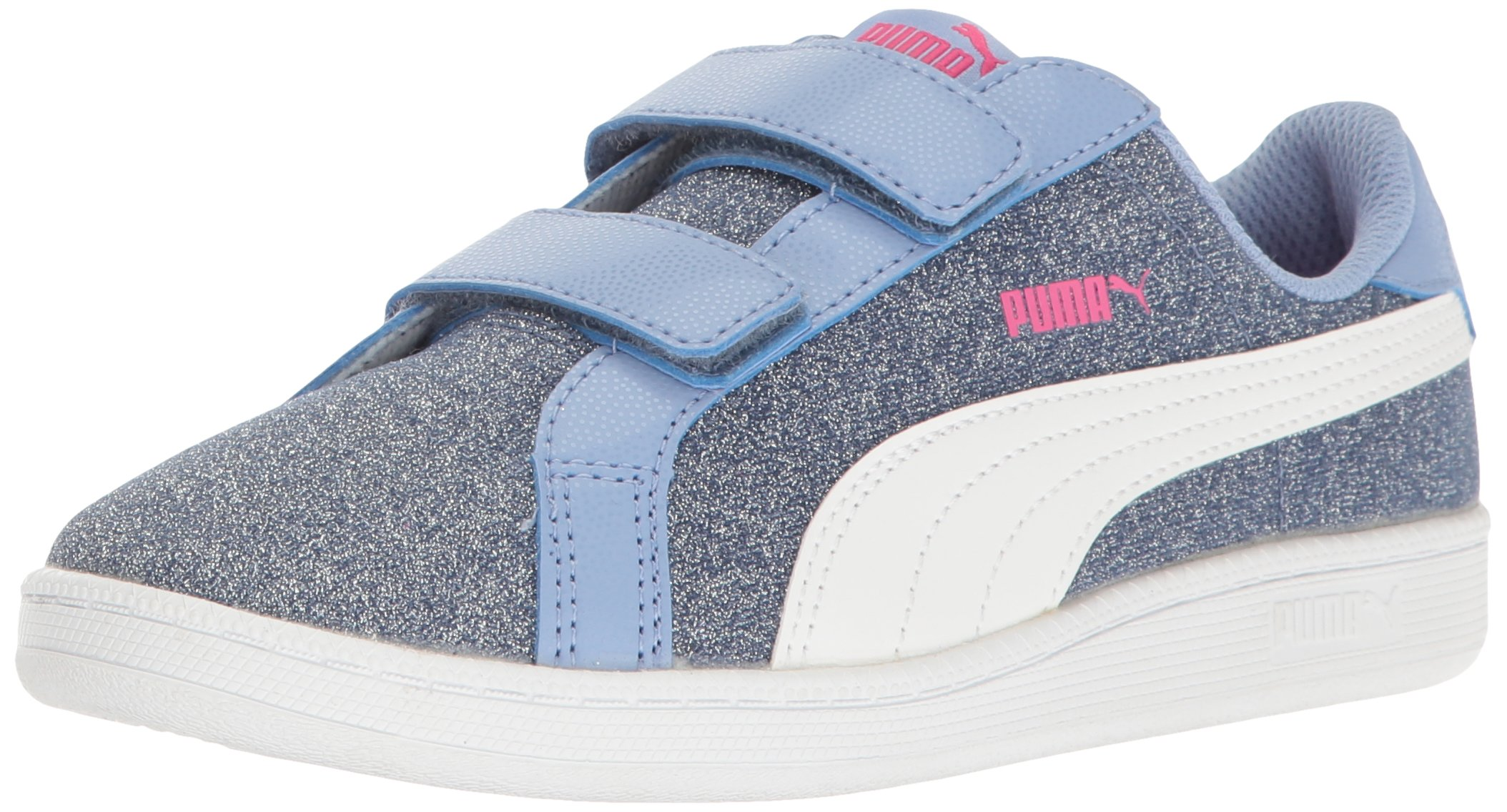 Buy Puma Tallula Glamm V Kids Low Top Girls in Cheap Price on ... 21fc7e674