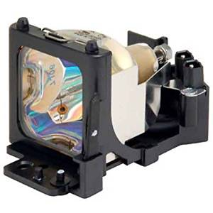 Replacement for Ricoh Pj Wx4141ni Lamp /& Housing Projector Tv Lamp Bulb by Technical Precision