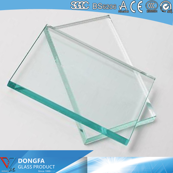 12mm clear tempered glass specifications