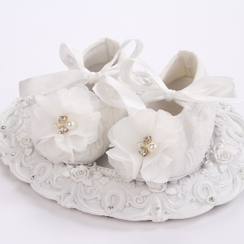 Baby Designer Crib Shoes