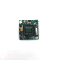 "Mini Size 23*23mm Security Camera PCB Board 1/3"" SONY 700TVL Nextchip2090+811/810 Ccd Camera Module For Industrial"