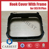 High Quality Hook Cover With Frame for LEXUS LX570 Plus 2015