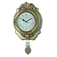 Antique pendulum wall clock B8134
