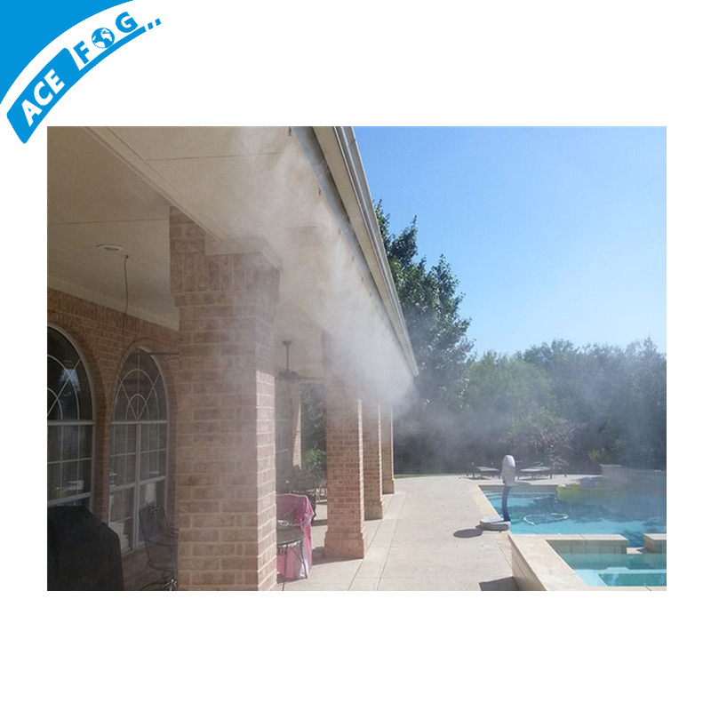 Patio Misting Systems, Patio Misting Systems Suppliers And Manufacturers At  Alibaba.com