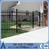 Ornaments Trellis & Gates Type alibaba express wrought iron garden border fence