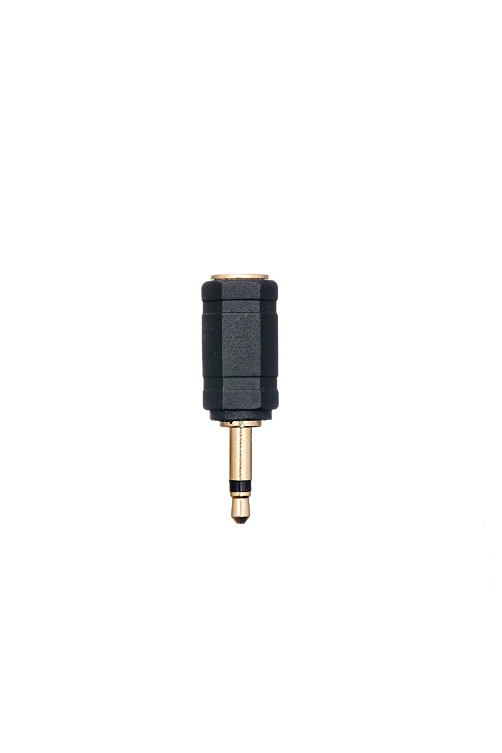 PocketWizard 804-609 MSMM Miniphone Cable Adapter (Black)
