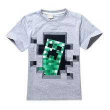 93fe2ac4 3 13Year 2015 Summer New Cartoon Children T Shirts Boys Kids T Shirt Designs  Teen Clothing