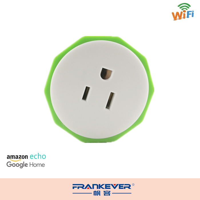 Frankever Wifi Light Socket Adapter Plug 3 Pin Multiple Product On Alibaba