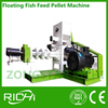 High Rank Aquaculture Feed Equipment _ Feed Pellet Machine