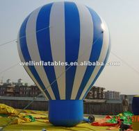 advertising inflatable cold air balloon / inflatable balloon
