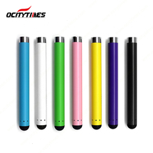 bud touch pen open vape 510 cigarette battery EVE Electric core 350mah e touch battery