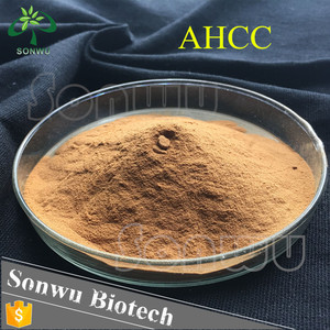 Factory price Active Hexose Correlated Compound/50% AHCC