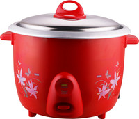 2.8L Drum shape electric rice cooker for restaurant using and home kitchen appliance