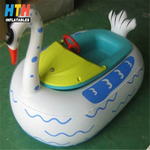 Hot selling kids water toy bumper boat for sale