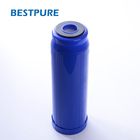 China supplier NSF ISO water purifier filter cartridge for alkaline water filter bottle Household system