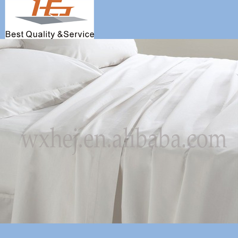 100% cotton cheap comfortable king size quality bedspread for hotel