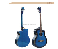 good quality chinese guitar 40inch cheap electric guitar in stock