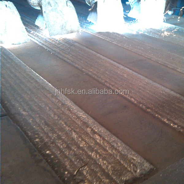 Q235b Q345b Carbon Steel Plate Wear Resistant Steel Plate Manufacturing Machine