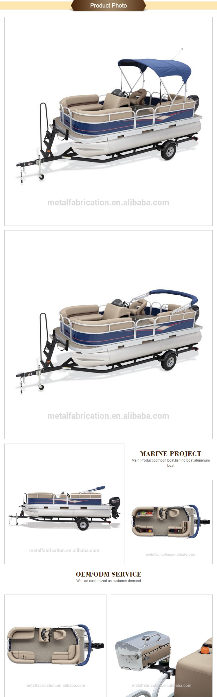 Diy Family Aluminium Fishing Pontoon Boat For Sale - Buy Fishing Pontoon  Boats,Pontoon Fishing Boats,Fishing Pontoon Product on Alibaba com