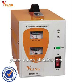 Oem Voltage Stabilizer Avr Type Relay For Refrigerator