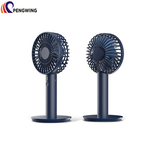 Korean Popular shenzhen king of fans portable mini personalized cooling hand held fans A type