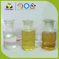 Plastic Bottle Packaging And Bio Fuel Use Used Cooking Oil Sample