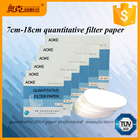 Cotton Pulp [ Pulp Filter Paper ] Micron Filter Paper Quality Disposable Organic Cotton Pulp 50 Micron Filter Paper