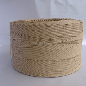 Eco- Friendly Cheap Twisted Paper Rope for Bag Handle