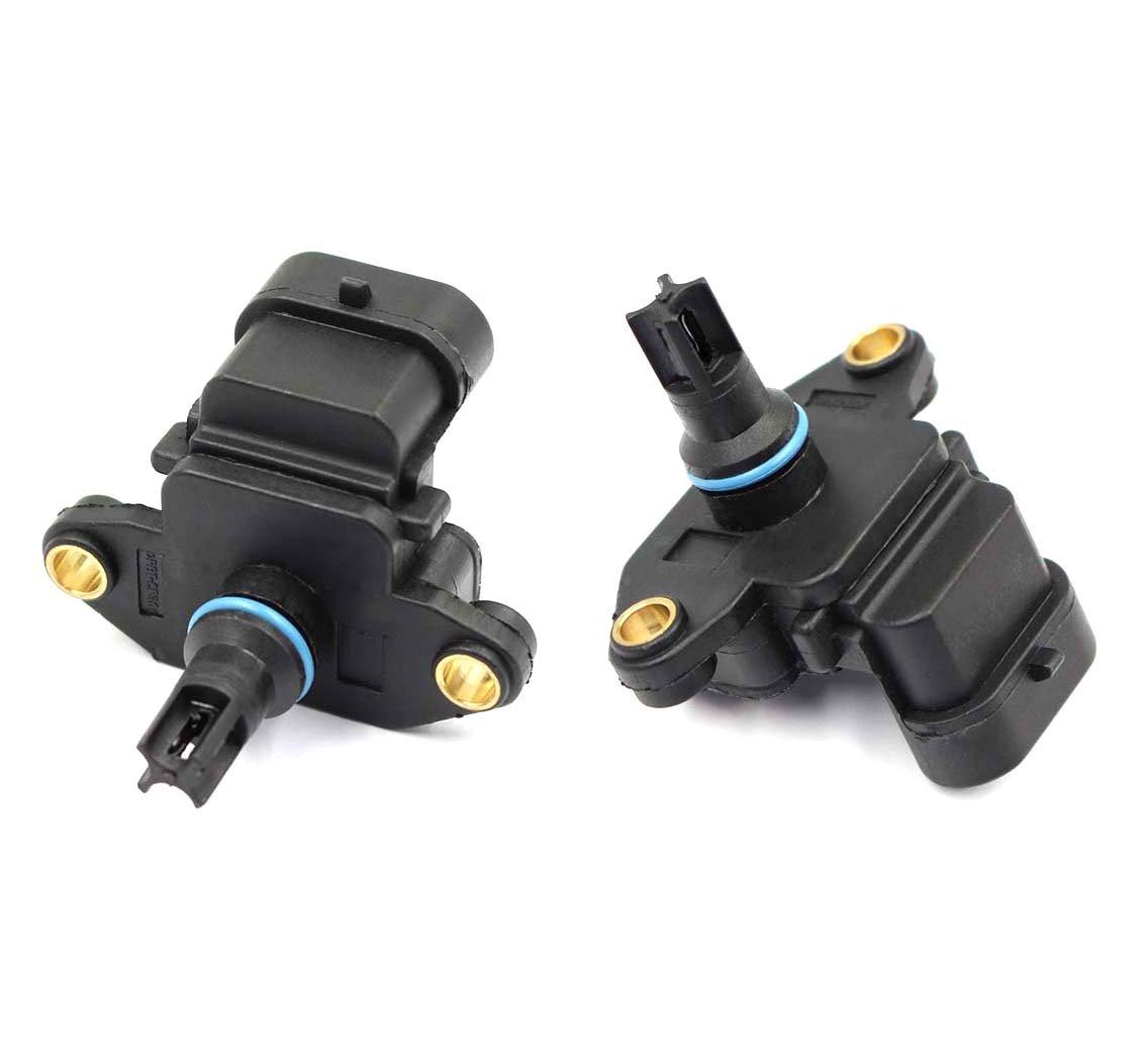 Get Quotations · GooDeal Turbocharger Boost Pressure MAP Sensor 3971106 for  03-07 Dodge Ram Cummins 5.9L