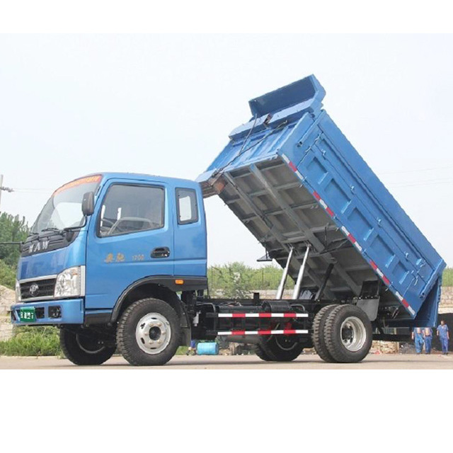 Good Price Garbage Dump Tipper Truck Prices For Tipper Truck
