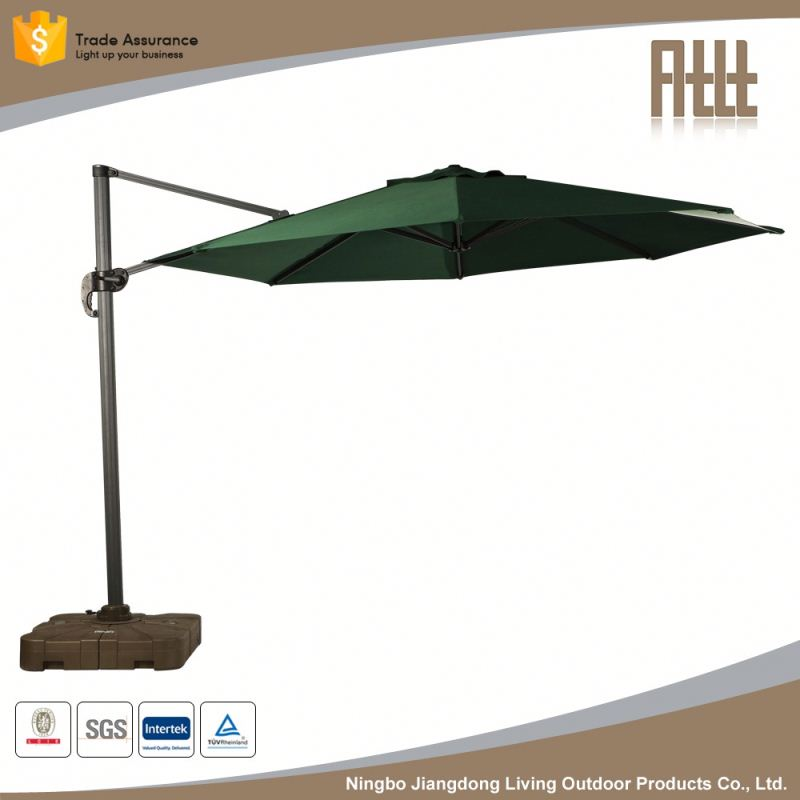 Best Selling factory supply tilt mechanism for patio umbrella