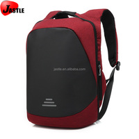 Anti Theft USB Charging Backpack Laptop Bags