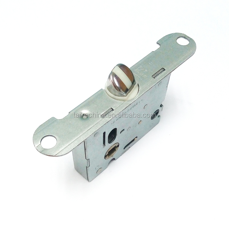 Metal Kitchen Hardware Door Stamping Spare Part (SSP0812)