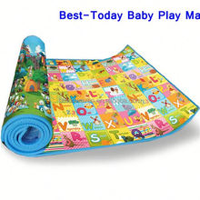 Best-Today Baby play toy outdoor EPE eco-friendly baby changing mat argos