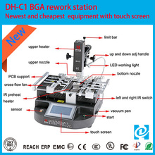 DH-C1 BGA Rework Station For XBOX360 Laptop Cellphone Motherboard Chip Repair Equipment