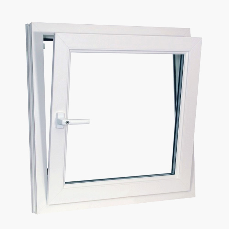 High quality well design aluminum folding glass window